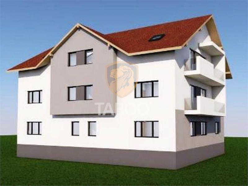 Apartament cu 3 camere decomandate zona Lazaret Comision 0-1