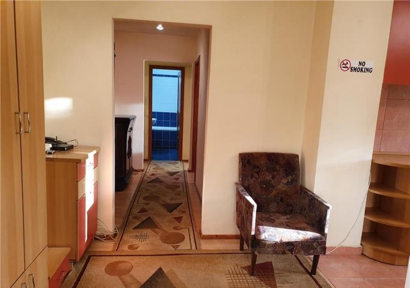 Apartament cu 3 camere in zona DOROBANTI- SIMION BARNUTIU la 71.800 eu-9