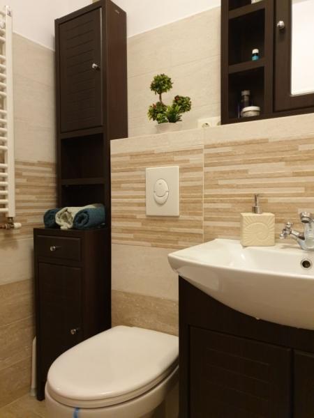 Apartament cu 3 camere ,modern amenajate in CL ARADULUI la 92.500 euro-5