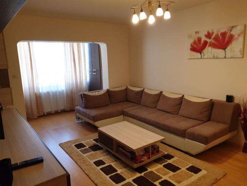 Apartament cu 3 camere ,modern amenajate in CL ARADULUI la 92.500 euro-6