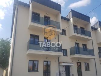 Apartament cu 3 camere pod 2 bai si 2 balcoane de vanzare Selimbar
