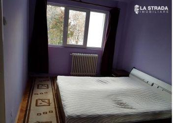 Apartament cu 3 camere si 2 bai - Gheorgheni