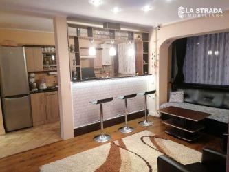 Apartament cu 3 camere, strada Grigore Alexandrescu, cartierul Manastu