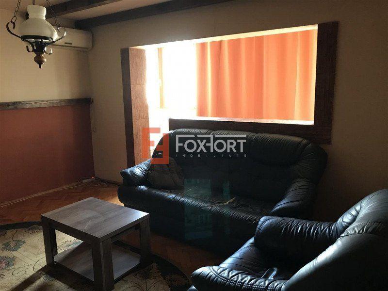 Apartament cu 3 camere zona Aradului - ID C262-3