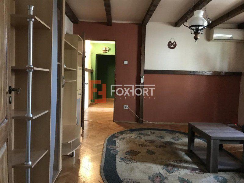 Apartament cu 3 camere zona Aradului - ID C262-4