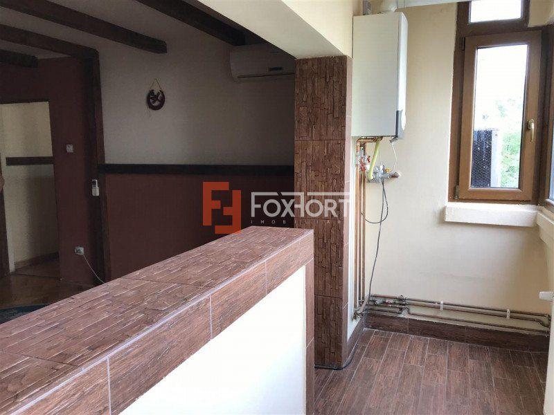 Apartament cu 3 camere zona Aradului - ID C262-5
