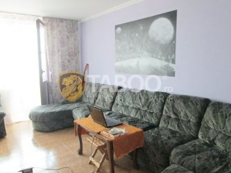 Apartament cu 3 decomandate de vanzare in Sebes