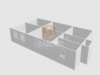 Apartament cu 4 camere 112 mp utili in Sibiu Ultracentral