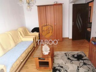 Apartament cu 4 camere decomandate de vanzare in Sibiu zona Strand