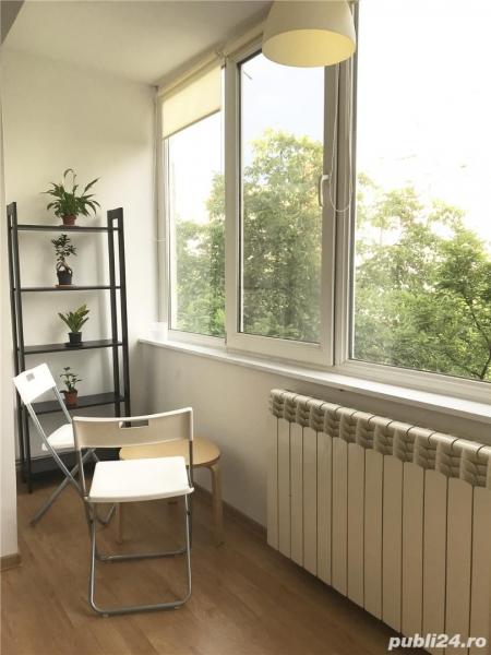 Apartament cu 4 camere in zona Circumvalatiunii la 114.000 euro-1
