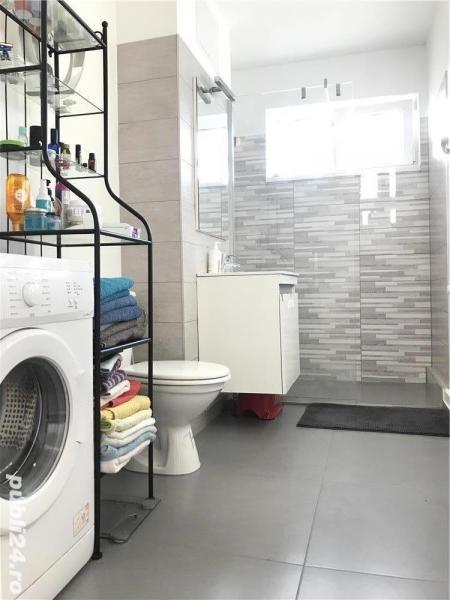 Apartament cu 4 camere in zona Circumvalatiunii la 114.000 euro-6