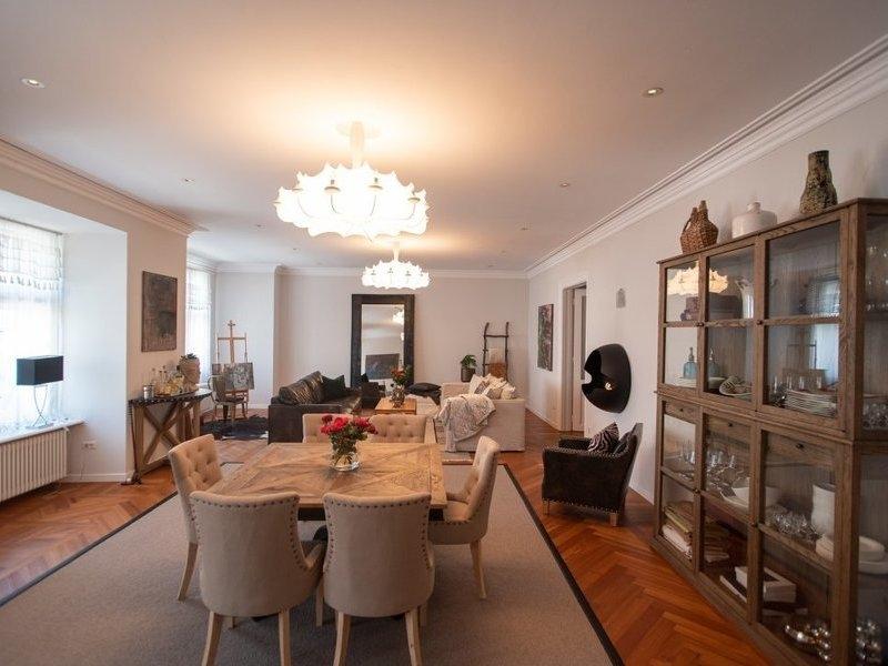 Apartament cu 4 camere in zona IOSEFIN LA 329.000 euro-5