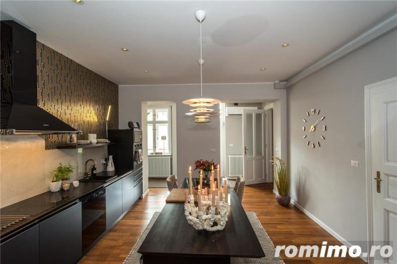 Apartament cu 4 camere in zona IOSEFIN LA 329.000 euro-17