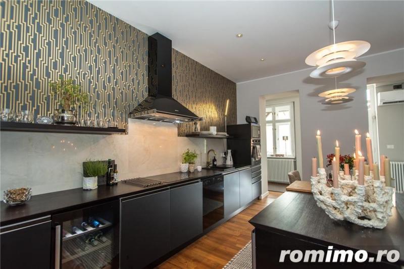 Apartament cu 4 camere in zona IOSEFIN LA 329.000 euro-18