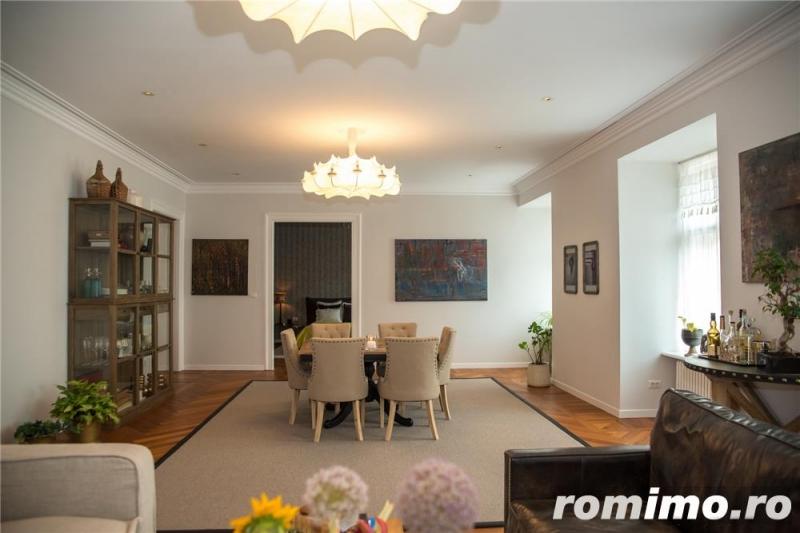 Apartament cu 4 camere in zona IOSEFIN LA 329.000 euro-19