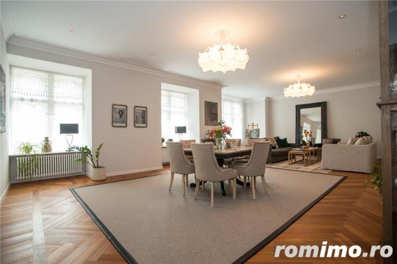 Apartament cu 4 camere in zona IOSEFIN LA 329.000 euro-20