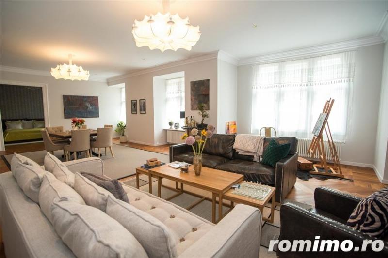 Apartament cu 4 camere in zona IOSEFIN LA 329.000 euro-21