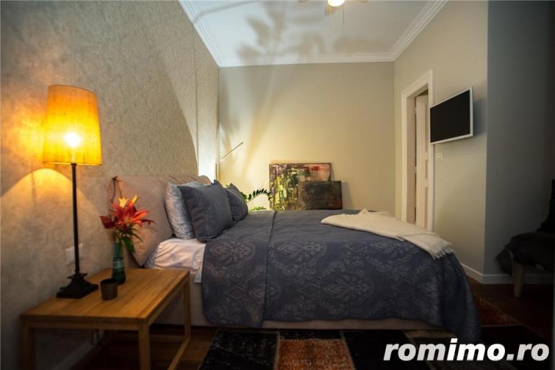 Apartament cu 4 camere in zona IOSEFIN LA 329.000 euro-22