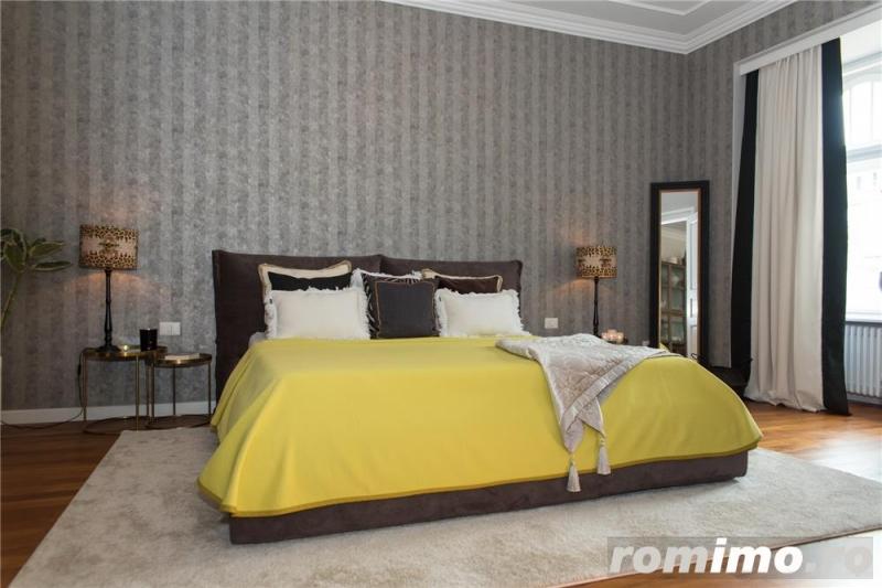 Apartament cu 4 camere in zona IOSEFIN LA 329.000 euro-23