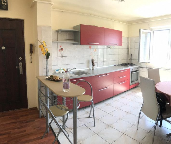 Apartament cu doua camere de vanzare Girocului - ID V368-1