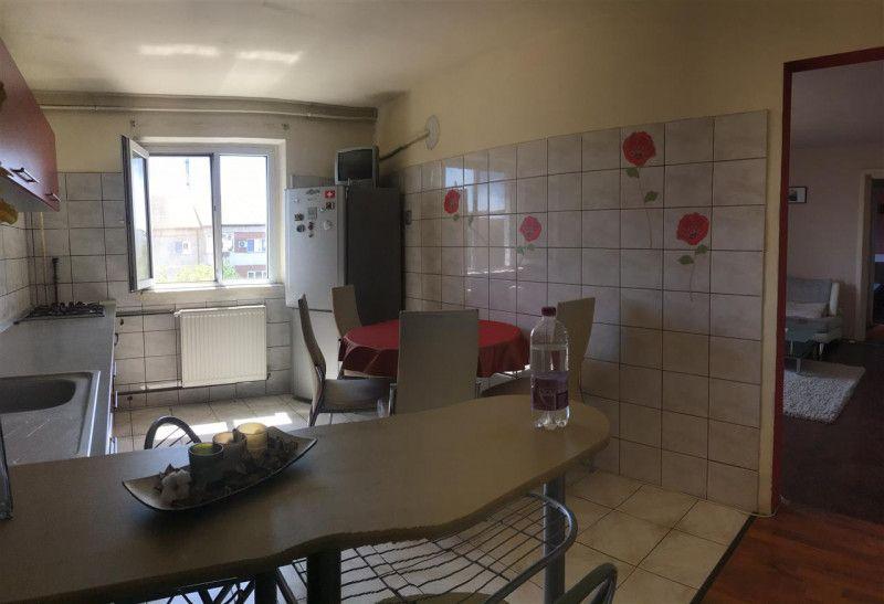 Apartament cu doua camere de vanzare Girocului - ID V368-2