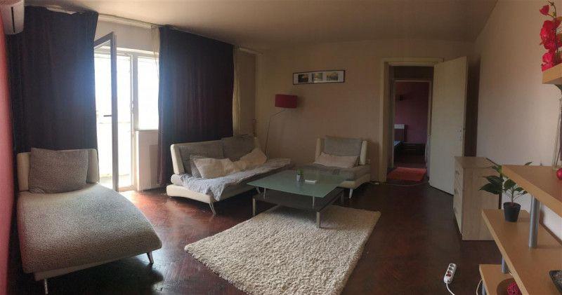 Apartament cu doua camere de vanzare Girocului - ID V368-5