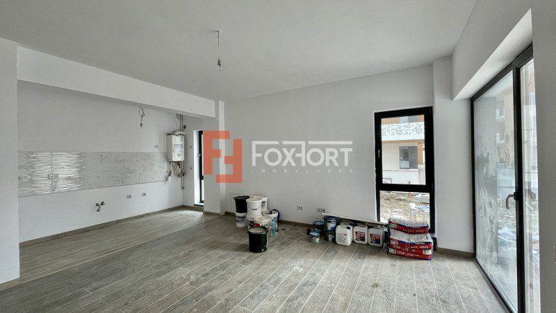 Apartament cu doua camere in bloc nou | In aproprie de LIDL | Giroc-3