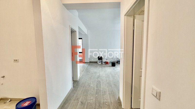 Apartament cu doua camere in bloc nou | In aproprie de LIDL | Giroc-6
