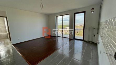 Apartament cu doua camere in Giroc - Centrala Proprie - Finisaje Moder