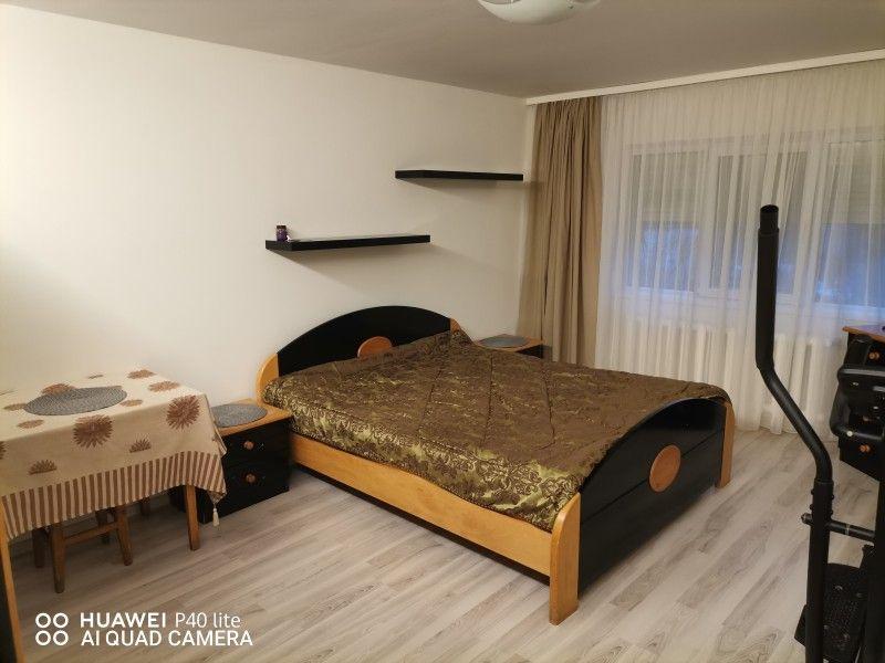 Apartament de inchiriat, 2 camere Decomandat  Nicolina -3