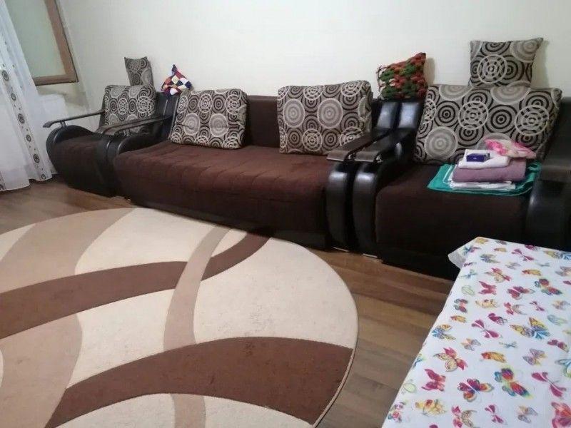 Apartament de inchiriat, 2 camere Decomandat  Oancea -1
