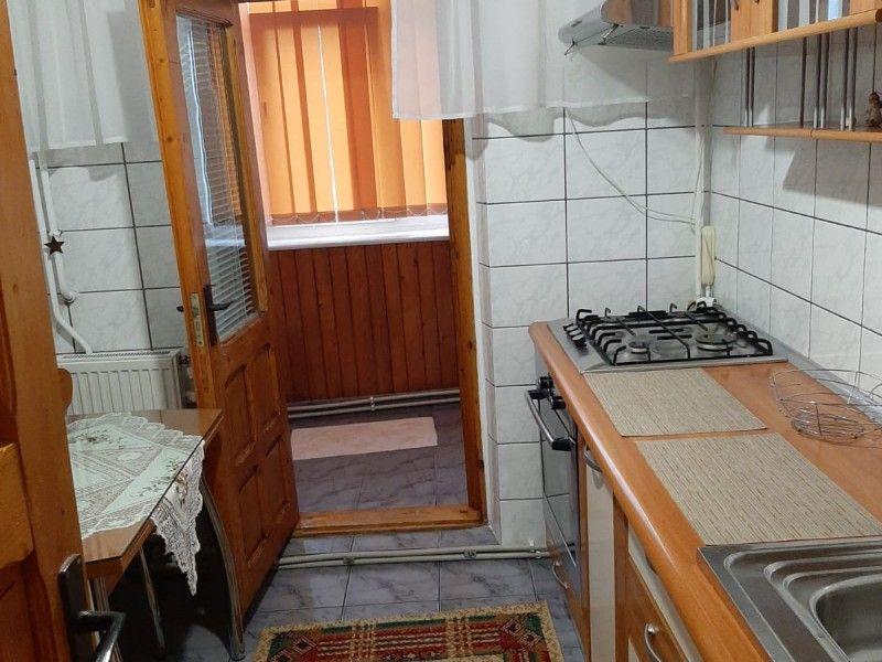 Apartament de inchiriat, 2 camere Decomandat  Tatarasi -5