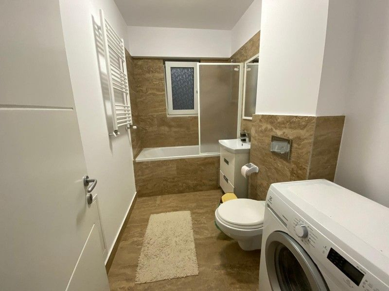 Apartament de inchiriat, 2 camere Decomandat  Tatarasi -2