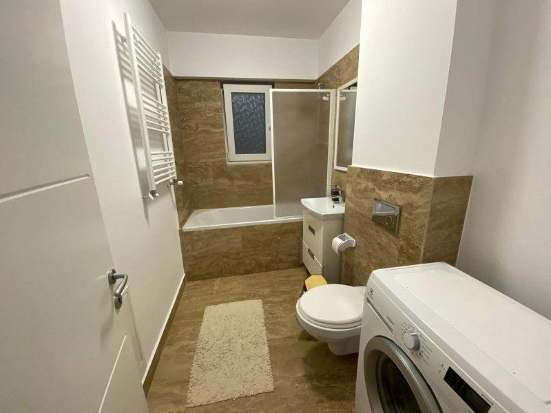 Apartament de inchiriat, 2 camere Decomandat  Tatarasi -8