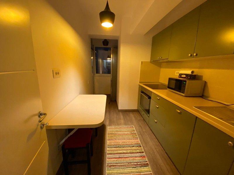 Apartament de inchiriat, 2 camere Decomandat  Tatarasi -11