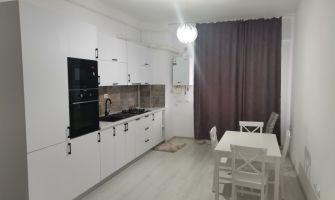 Apartament de inchiriat, 2 camere Semidecomandat  Nicolina