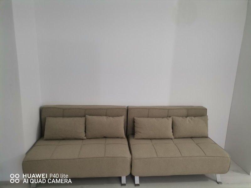 Apartament de inchiriat, 2 camere Semidecomandat  Nicolina -2