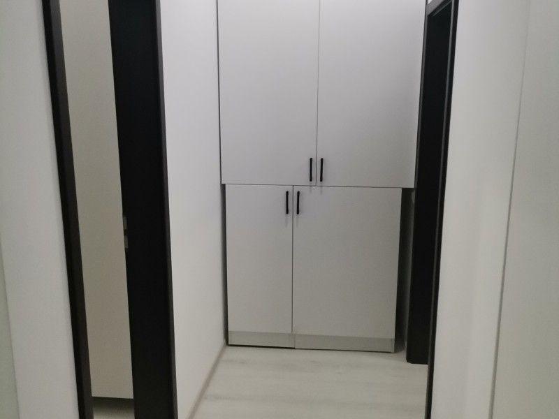 Apartament de inchiriat, 2 camere Semidecomandat  Nicolina -4