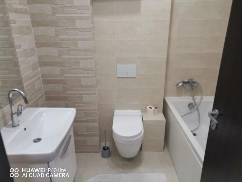 Apartament de inchiriat, 2 camere Semidecomandat  Nicolina -6