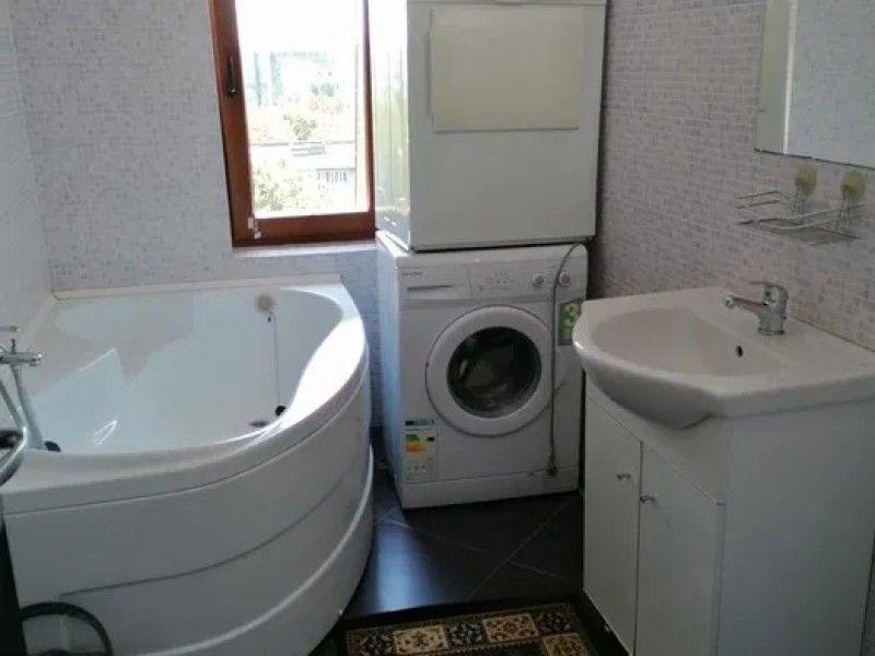 Apartament de inchiriat, 2 camere Semidecomandat  Tatarasi -4