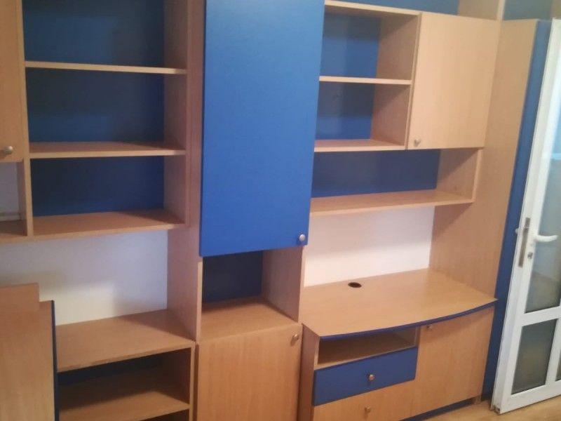 Apartament de inchiriat, 3 camere Decomandat  Tudor Vladimirescu -2