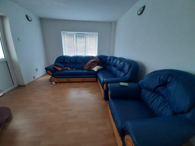 Apartament de inchiriat, 3 camere Decomandat  Tudor Vladimirescu -4