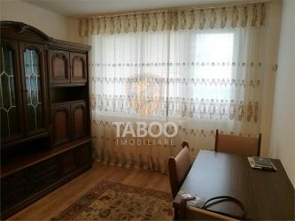 Apartament de inchiriat cu 2 camere si balcon in Sibiu zona Dioda