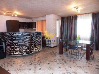 Apartament de inchiriat cu 3 camere zona Rahovei din Sibiu