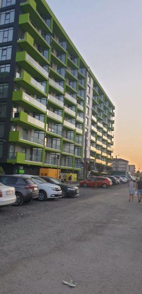 Apartament de închiriat in Mamaia Nord -3