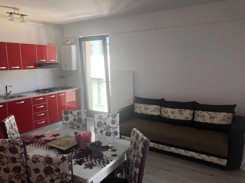 Apartament de închiriat in Mamaia Nord -4