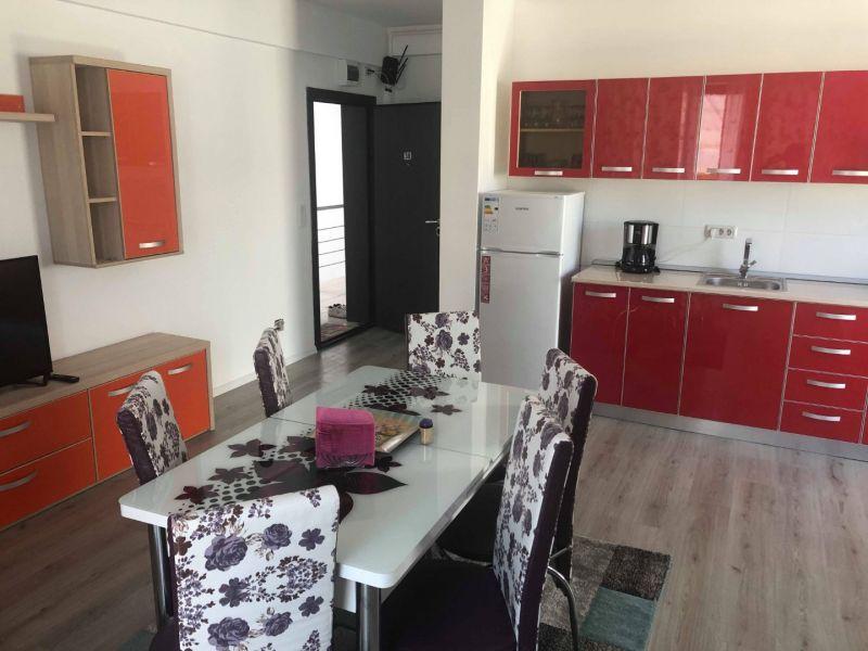 Apartament de închiriat in Mamaia Nord -6