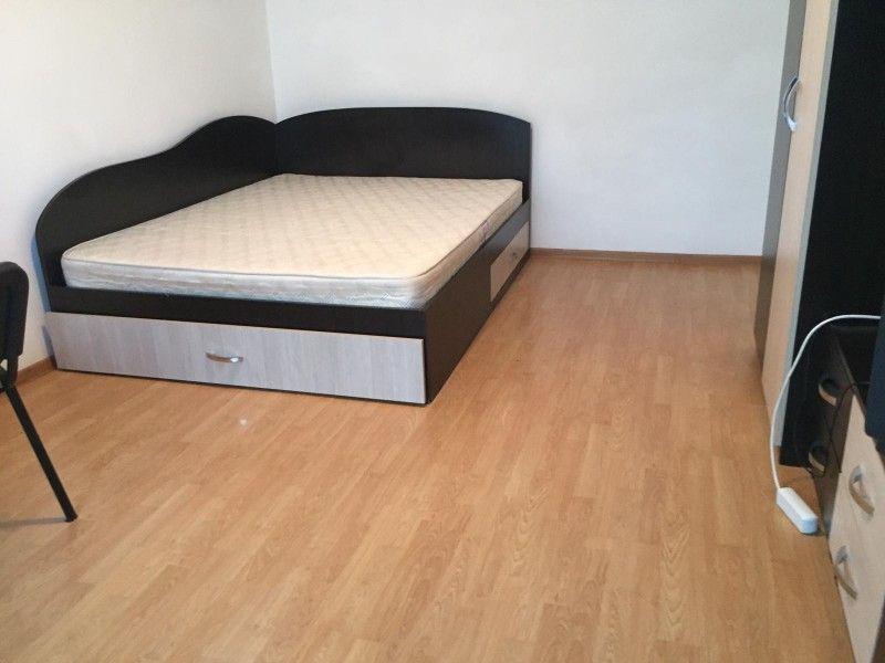 Apartament de inchiriat, o camera Decomandat  Nicolina -2