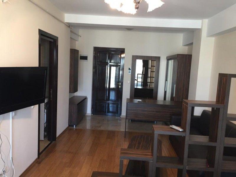 Apartament de inchiriat, o camera Semidecomandat  Copou -1