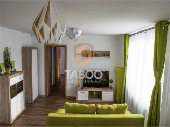 Apartament de lux 2 camere de vanzare in Sibiu zona Nicolae Balcescu